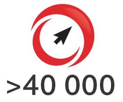 Мы проверили 40 000 сайтов!