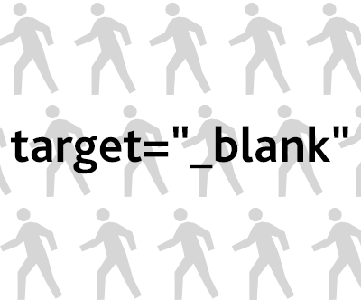 """Target=""""_blank"""" — очевидная польза и неочевидный вред"""